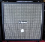Splawn 4x12 Black large check