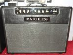 Matchless DC-30 Reverb
