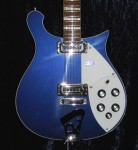Rickenbacker 620 Midnight