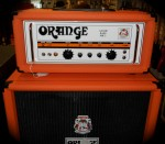 Orange AD200 Tube Head Atlanta Discount Music