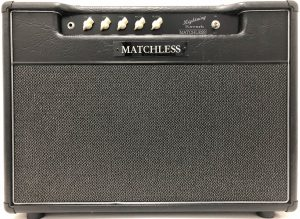 Matchless Lightning Reverb 1×12 Combo | Atlanta Discount Music