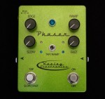 6 stage phaser
