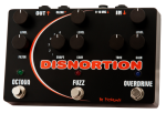 disnortion