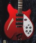 Rickenbacker 370/12 Ruby