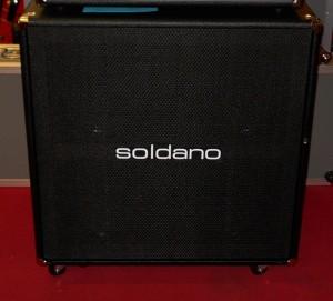 Soldano 4x12