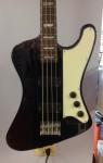 Ltd phoenix bass