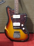 Nash JM63 Jazzmaster Sunburst