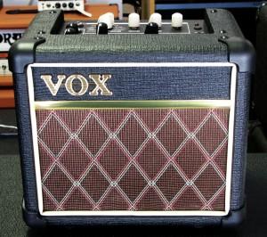 Vox Mini3 G2 Cl front
