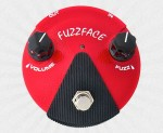 Mini Fuzz Face Germanium