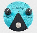 Mini Fuzz Face Hendrix