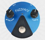 Mini Fuzz Face Silicon