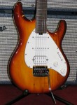 Sterling SUB Silo 3 Tobacco Sunburst