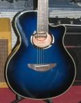 Yamaha APX500III Blue