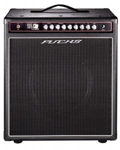 Fuchs Blackjack 21 MKII
