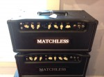 Matchless HC30 Reverb