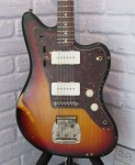 Nash JM63 Sunburst
