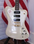 Used Gibson Custom Shop Non Reverse Firebird