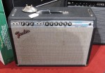 Fender Vibrolux Reverb 1975 Silverface