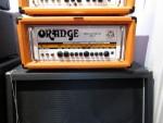 Used Orange Rockerverb 50 Mkii Head