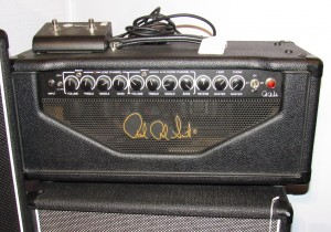 Used PRS 50 Watt Head