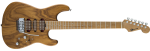 GUTHRIE GOVAN SIGNATURE HSH CARAMELIZED ASH
