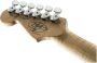 GUTHRIE GOVAN SIGNATURE HSH CARAMELIZED ASH headstock