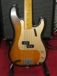 Nash PB57 P Bass