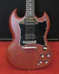 Used Gibson Faded SG