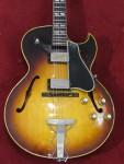 Vintage Gibson ES175D ES-175 ES-175D 1964 Atlanta Discount Music full