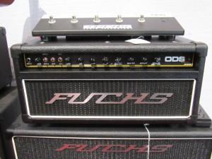 Fuchs ODS Classic 50 Watt Head