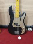 Nash P57 P Bass Black