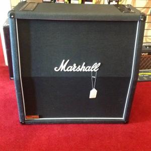 Used Marshall 1960AV 4x12