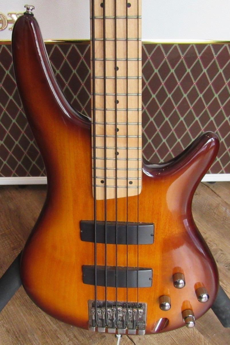 used ibanez sr37sm soundgear 5 string bass atlanta discount music. Black Bedroom Furniture Sets. Home Design Ideas